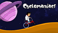 CycloManiacs