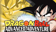 Dragon Ball Advanced...