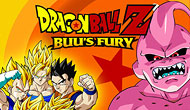 Dragon Ball Z : Buu's Fury – Play Free online games – Snokido