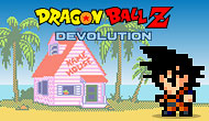 Dragon Ball Z...