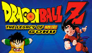 Dragon Ball Z : Legacy of Goku