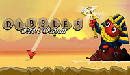 Dibbles 3 : Desert Despair