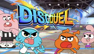 Gumball : Duel de Disque
