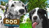 Jouer à Dog Simulator 3D