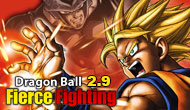 Dragon Ball Fierce...