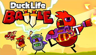 Duck Life : Battle