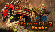 Jouer à Earn To Die 2 : Exodus