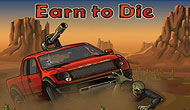 Jouer à Earn to Die