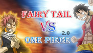 Fairy Tail vs One Piece 2.0