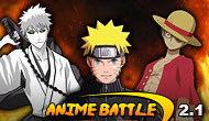Anime Battle 2.1