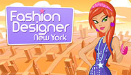 Fashion Designer...