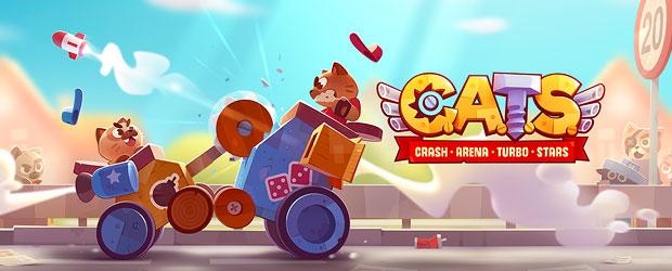 CATS: Crash Arena...