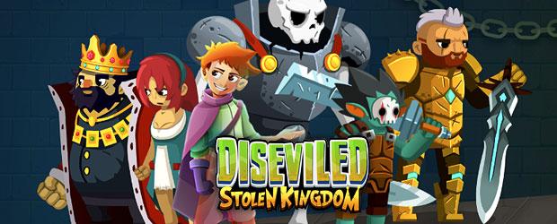 Diseviled 3