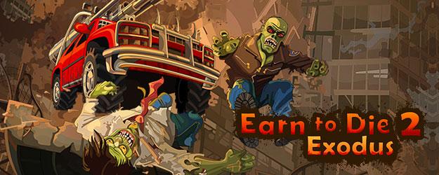 Earn To Die 2 : Exodus