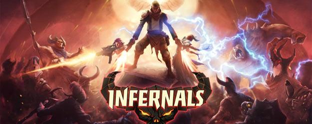 Infernals