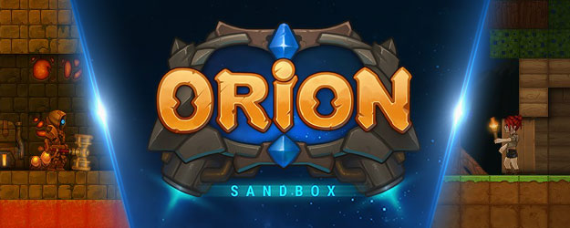 Orion Sandbox