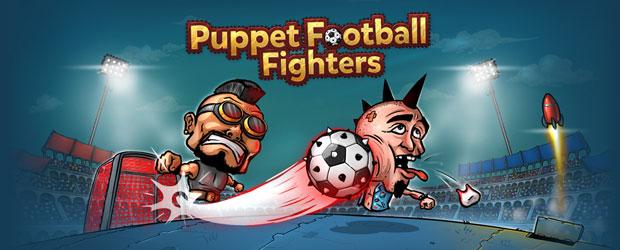 Puppet Football...
