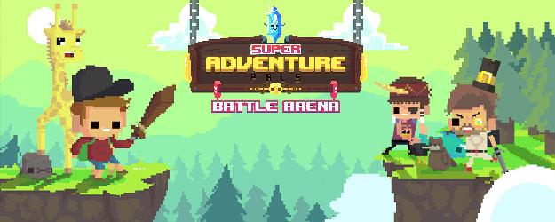 Super Adventure...