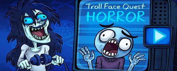 Troll Face Quest:...