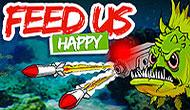 Feedus Happy