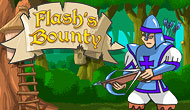 Jouer à Flash's Bounty