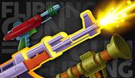 Jouer à Flipping Gun Simulator