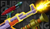 Flipping Gun...