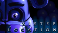 Five Nights at Freddy's : Sister Location