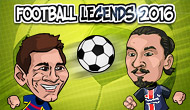 Jouer à Football Legends 2016