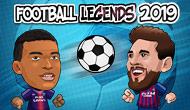 Football Legends 2019