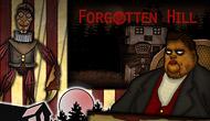 Forgotten Hill : Puppeteer