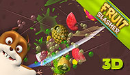 Fruit Slasher 3D