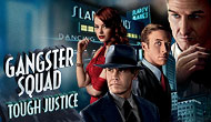 Gangster Squad : Tough Justice