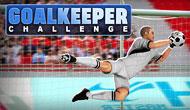 Jouer à Goalkeeper Challenge