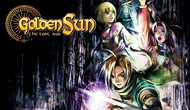 Golden Sun 2 : The Lost Age