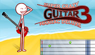Super Crazy Guitar...