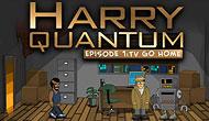 Harry Quantum