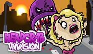 Jouer à Headcrab Invasion