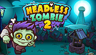 Headless Zombie 2