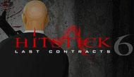 Hitstick 6