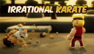Irrational Karate