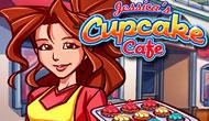 Jessica's Cupcake...