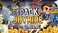 Jetpack Joyride...