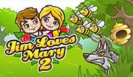 Jouer à Jim Loves Mary 2