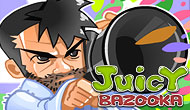 Jouer à Juicy Bazooka