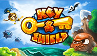 Key & Shield