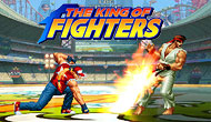 King of Fighters...