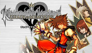 Kingdom Hearts :...