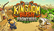Kingdom Rush...