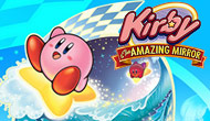 Kirby & the...